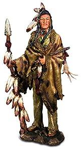 Katerina Prestige-Figura-Indio Lanza, in0162