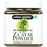 Urban Platter Zaatar Powder, 300g Jar