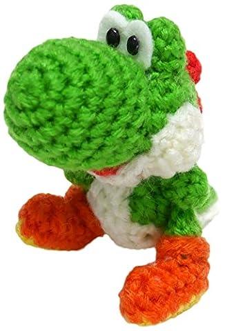 Yoshi De Laine - Hamanaka tricotee Kitto Yoshi laine mondiale Yoshi