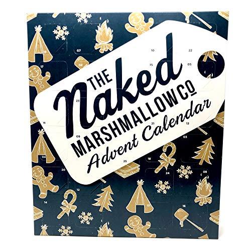 The Naked Marshmallow - Christmas Advent Calendar
