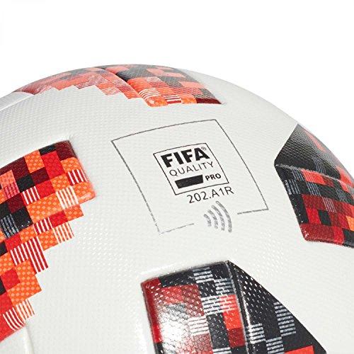PU handgenäht New Sports Fußball Größe 5 unaufgeblasen