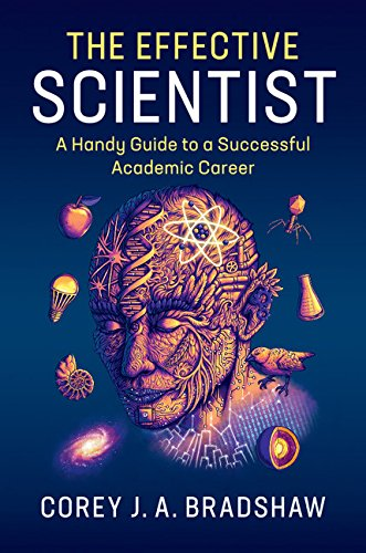 The Effective Scientist: A Handy Guide to a Successful Academic Career (English Edition)