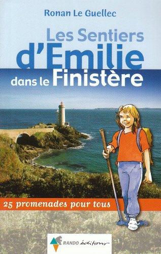 EMILIE DANS LE FINISTERE