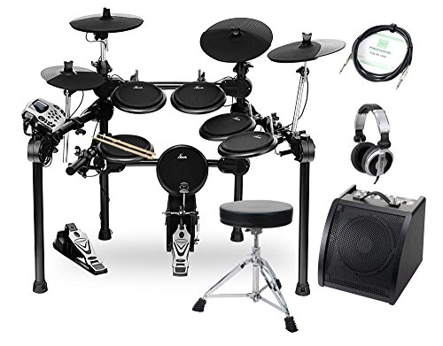 XDrum DD-520 PLUS E-Drum Kit SET 2