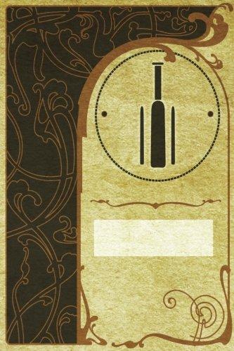 Monogram Cricket Notebook: Blank Journal Diary Log: Volume 55 (Monogram NouveauTwo 150 Lined) por N.D. Author Services