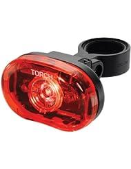 Torch Tail Bright - Luz trasera para bicicleta (0,5 W)