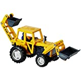 Centy Toys JCB Earth Mover, Yellow