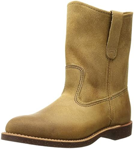 Red Wing Mens Pecos 8188 Leather Boots