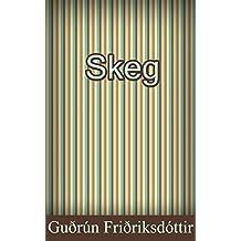 Skeg (Irish Edition)