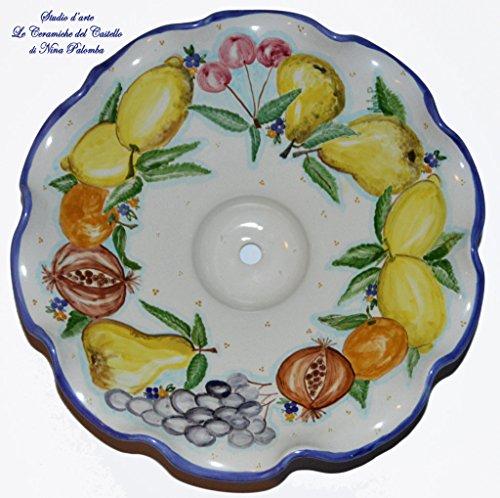 lampadario-linea-frutti-misti-ceramica-le-ceramiche-del-castello-pezzo-unico-handmade-100-made-in-it