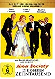 High Society - Die Oberen Zehntausend - Digital Remastered -