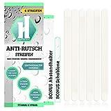 6 Anti-Rutsch-Sticker Badewanne Dusche Bad