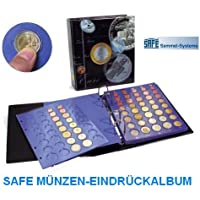 Suchergebnis Auf Amazonde Für Münzen Sammelalbum Safe Spielzeug