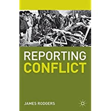 Reporting Conflict (Journalism)