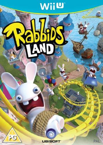 Rabbids Land /Wii-U