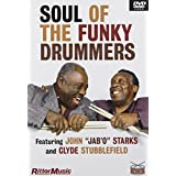 Soul Of The Funky Drummers Dvd