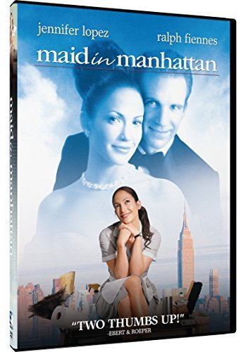 Maid In Manhattan by Jennifer Lopez