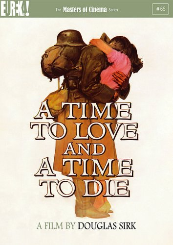 A Time To Love, A Time To Die [2 DVDs] [UK Import]