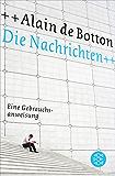 Die Nachrichten: Eine Gebrauchsanweisung (German Edition)