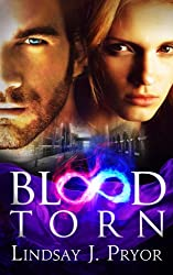 Blood Torn (Blackthorn Dark Paranormal Romance Series Book 3)