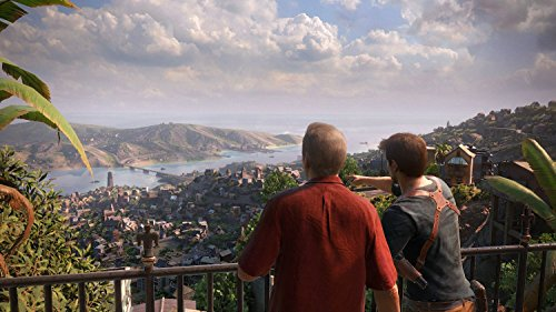 Uncharted 4: A Thief's End [PlayStation 4] - 11