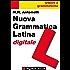 Nuova Grammatica Latina digitale (Digital Docet - Lettere e grammatiche)