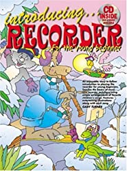 Introducing Recorder for the Young Beginner (Introducing...(L.T.P.)) by Peter Gelling (1998-12-31)