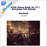 Bartok: Dance Suite, Sz. 77 / Romanian Folk Dances