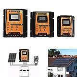 MASUNN 30 V/50A/70A 12V/24V Intelligent USB Pwm Solar Panel Batterie Regler Laderegler-50A