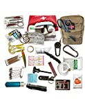 Menschwear Medizinische Tasche Auto Tragbare Familie Notfall Kit Notfall Überleben Erste-Hilfe-Kit
