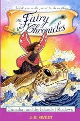 Cinnabar and the Island of Shadows (Fairy Chronicles)