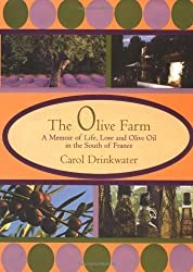 Olive Farm by Carol Drinkwater (2001) Hardcover