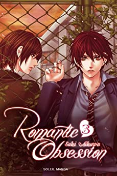 Romantic obsession T03 par [Aikawa, Saki]