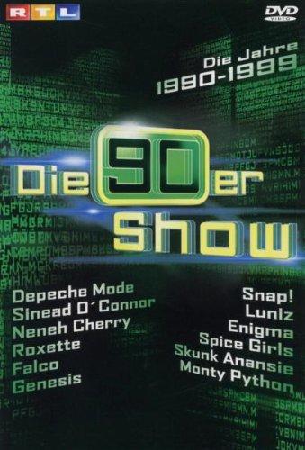 Die Jahre 1990-1999