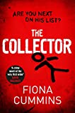The Collector (Ds Fitzroy 2) by Fiona Cummins