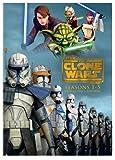 Star Wars: Clone Wars - Season 1-5 Collectors Ed [Edizione: Stati Uniti]