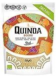 Semillas Quinoa 7 Bolsas x 250 grs Organico y sin Gluten