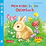 Baby Pixi 63: VE 5 Mein erstes buntes Osterbuch (5 Exemplare)
