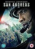San Andreas [DVD] [2015]