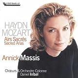 Annick Massis - Airs Sacrés (Haydn, Mozart)