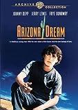 Arizona Dream [Import USA Zone 1]
