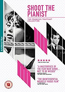Shoot the Pianist [DVD]