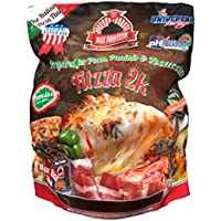 Max Protein Fitzza sabor Four Cheeses - 2 kg