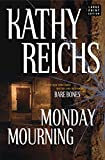 Image de Monday Mourning: A Novel