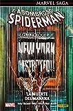 El asombroso Spiderman 35. La muerte del mañana