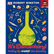 It's Elementary!: Putting the crackle into chemistry (Big Questions)