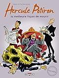 Hercule Potiron, Tome 1 : La meilleure façon de mourir