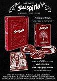 Suspiria - 40 Anniversary Leatherbook Edition  (+ DVD) (+ Bonus-DVD)