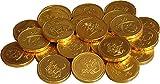 Unbekannt Gold Milchschokolade Pirate Münzen (Packung mit 25)