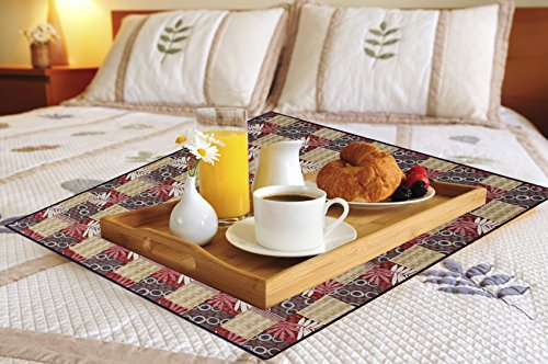 Dream Care Waterproof & Oilproof Bed Server Food Mat